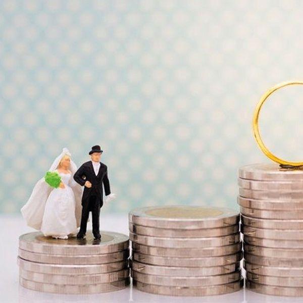 Prezzo, costo e budget per le bomboniere ed il matrimonio