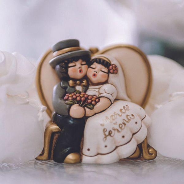 Le più belle bomboniere per matrimonio