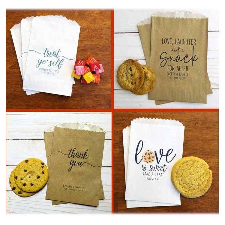 Bomboniera alternativa 10: bomboniere per biscotti fai da te